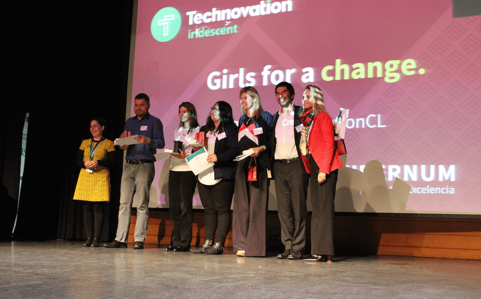 Technovation challenge 2018