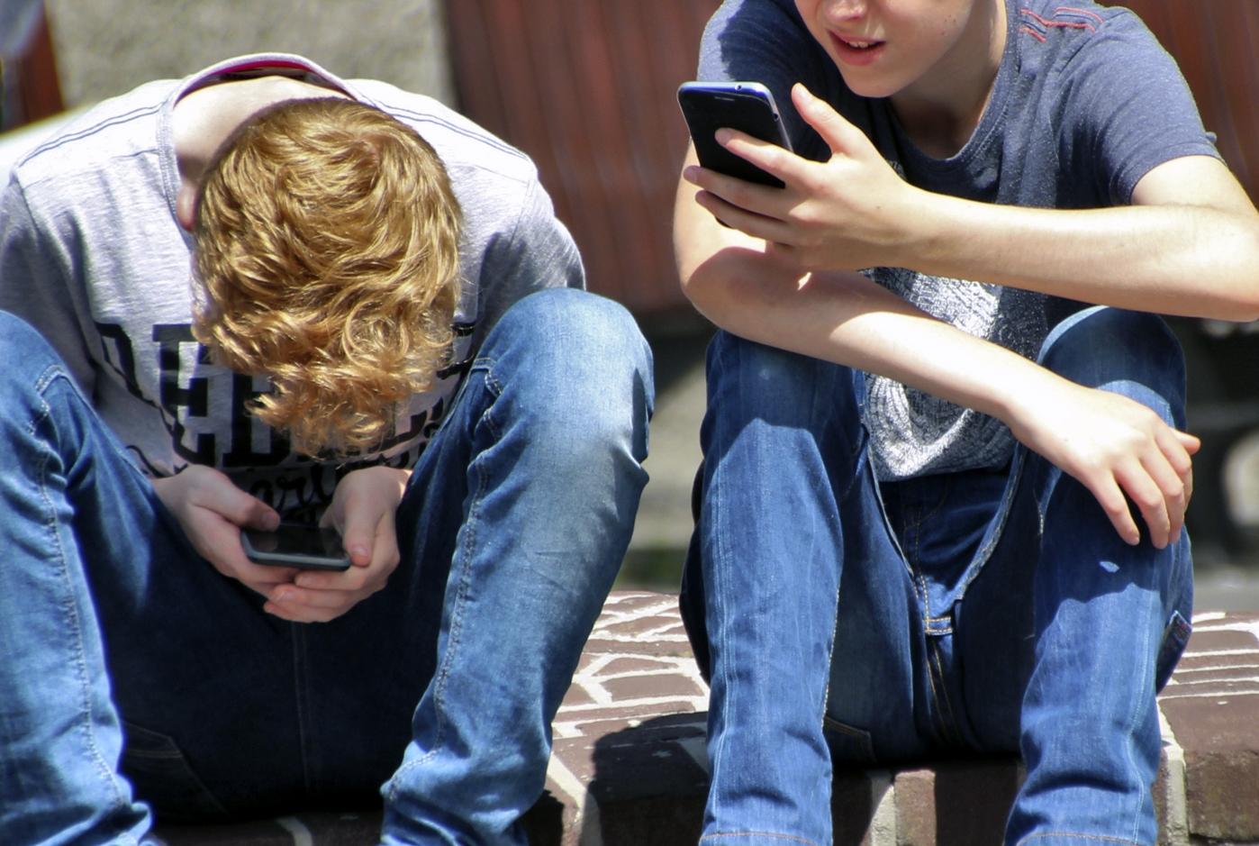 compatibilizar el uso de la tecnología con una buena crianza
